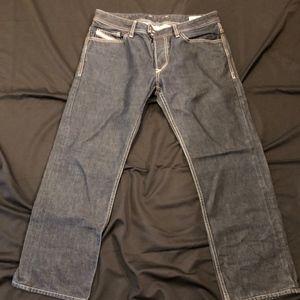 Diesel Jeans - Viker-R-Box